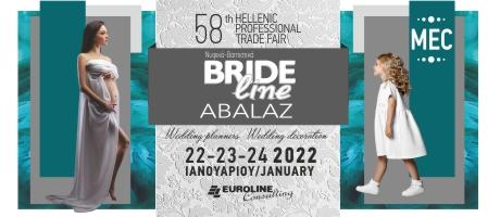 BRIDE LINE 2022