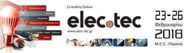 ELEC.TEC 2018