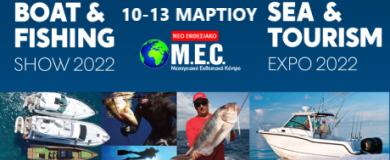 BOAT & FISHING SHOW 2022