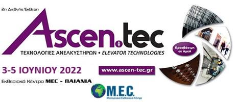 ASCEN.TEC 2022